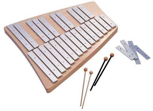 Sonor TAG25 Double Row Tenor/Alto Glockenspiel