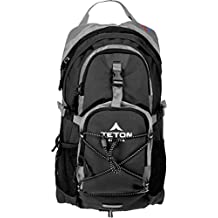 TETON Sports Oasis 1100 2 Liter Hydration Backpack; Free Rain Cover Included