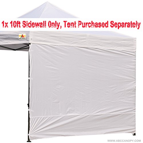 List of the Top 10 pop up tent 10×20 with sides you can buy in 2020