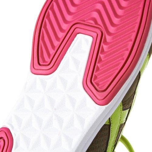 Onitsuka Tiger  Ult-racer, Damen Sneaker Verde / Lima