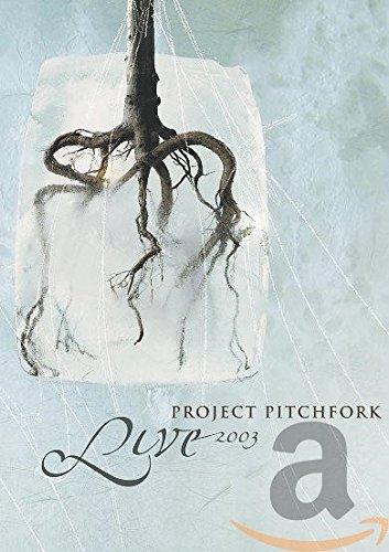 Live 2003 Dvd