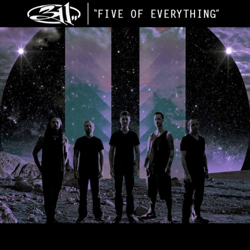 Five of Everything [Explicit]