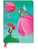 Joyous Springtime Lined Midi (Mila Marquis Collection)