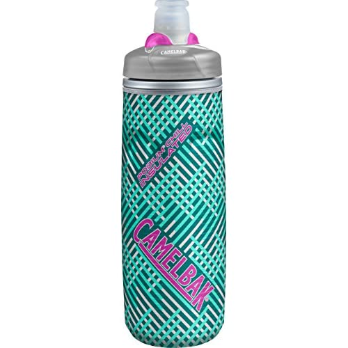 CamelBak Podium Chill Insulated Water Bottle Red 21 oz