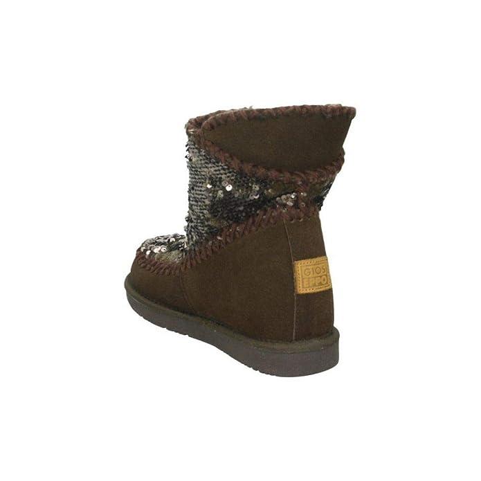 46460 Marron Gioseppo Zapatos Amazon es Y 41 Complementos Talla dFnwCaq