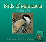 Birds of Minnesota Audio CDs: Companion to the Bird of Minnesota Field Guide