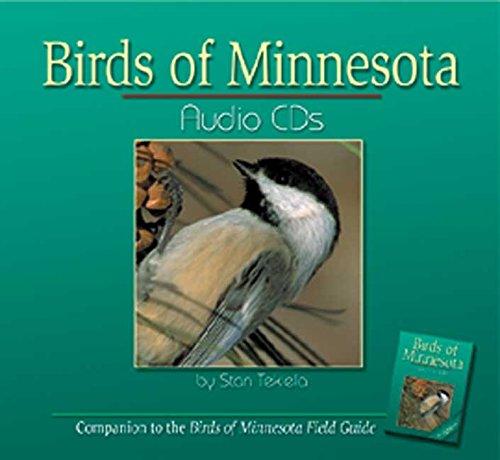 Birds of Minnesota Audio CDs: Companion to the Bird of Minnesota Field Guide