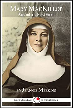 >FREE> Mary MacKillop: Australia's First Saint (15-Minute Books Book 623). called Kizer resto algunas Powered