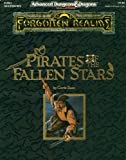 Pirates of the Fallen Stars, Curtis Scott, 1560763205