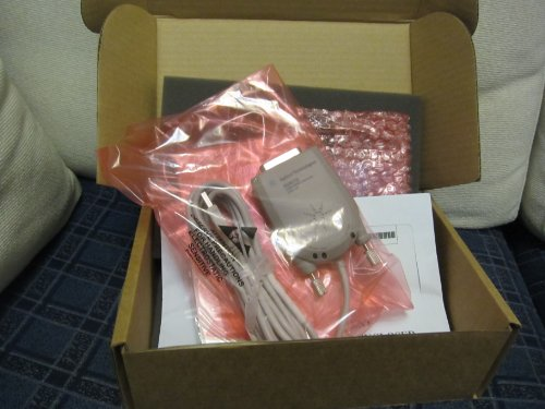 AGILENT TECHNOLOGIES 82357B HIGH-SPEED USB2.0/GPIB INTERFACE from Agilent Technologies