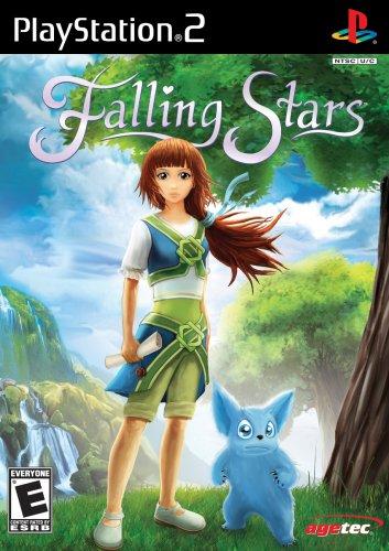 Amazon com: Falling Stars - PlayStation 2: Video Games