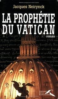 La prophétie du Vatican, Neirynck, Jacques