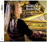 #2: Bartok & Baroque - Helga Varadi, harpsichord