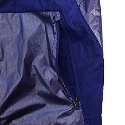 .com : Under Armour Perpetual Full Zip Jacket - SS18 : Clothing