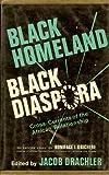 Black Homeland - Black Diaspora, Jacob Drachler, 0804690774