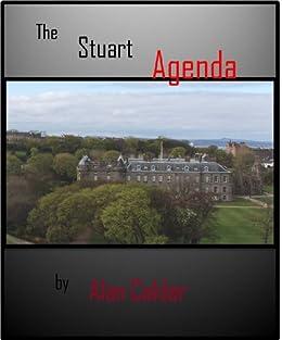 The Stuart Agenda by [Calder, Alan]