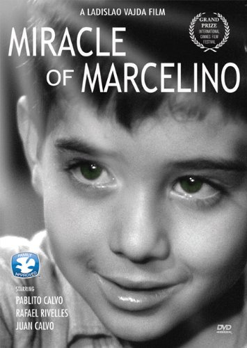 Miracle of Marcelino (restored 1955 Version) by Video Communications