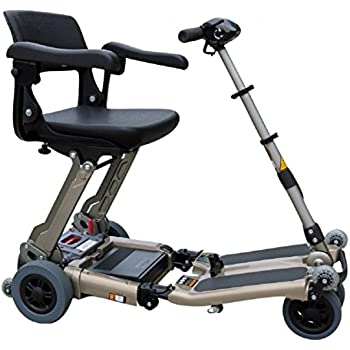 Amazon.com: solax Movilidad – Mobie Classic – Patinete ...