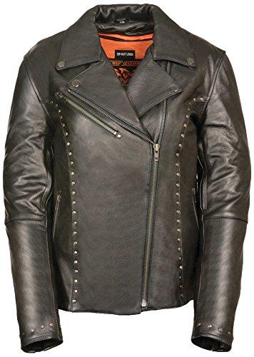 Harley Davidson Classic Leather Jacket - 2