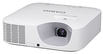 Casio XJ-F210WN Video - Proyector (3500 lúmenes ANSI, DLP, WXGA ...
