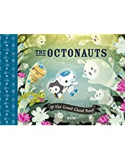 Meomi: Octonauts and the Great Ghost Reef
