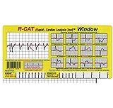 R-CAT EKG Window