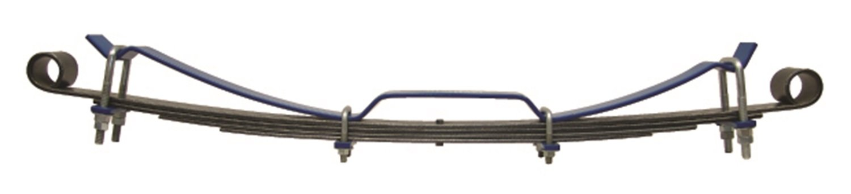 Hellwig 1801 EZ Level Helper Spring Kit by Hellwig