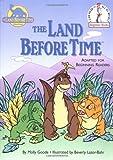 Land Before Time (Beginner Books(R))