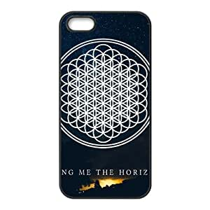 bring me the horizon sempiternal Phone high quality Case for iPhone 5S Case