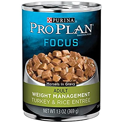 Purina Pro Plan Focus Wet Dog Food