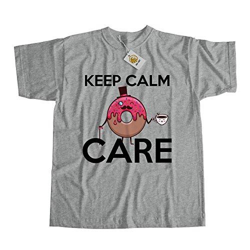 Keep Calm I donut Care Shirt