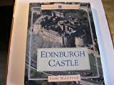Edinburgh Castle, Iain MacIvor, 0713472952