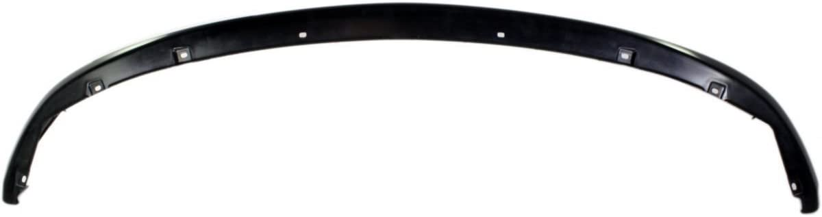 New Air Dam Deflector Valance Front Raw Coupe G35 2007 IN1093100 K6010AM402 Diften 199-A1784-X01