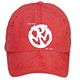 Tommery Unisex Pennywise Band Hip Hop Baseball Caps