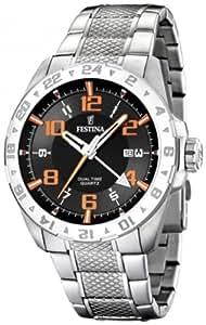 Relojes Hombre Festina Festina F16490-5 F16490-5
