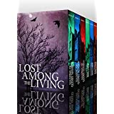 The Lost Among the Living Boxset: A Collection Of Riveting Haunted House Mysteries