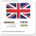 British Flag - E-mail Amazon.co.uk Gi...