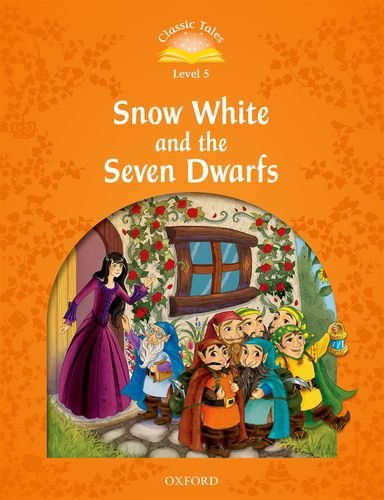 Download Classic Tales: Snow White and the Seven Dwarfs Elementary Level 2 pdf epub
