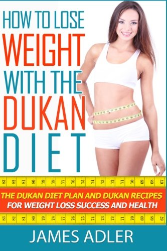How Lose Weight Dukan Diet product image