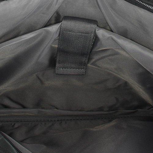 Franky , Borsa Messenger  Multicolore Black Triangle L