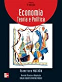 img - for Economia, Teoria e Pol tica (Em Portuguese do Brasil) book / textbook / text book