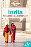 Lonely Planet India Phrasebook & Dictionary (Lonely Planet Phrasebooks)