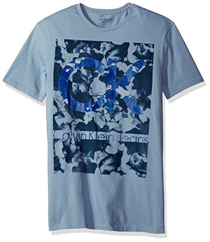 Calvin Klein Jeans Sleeve T Shirt