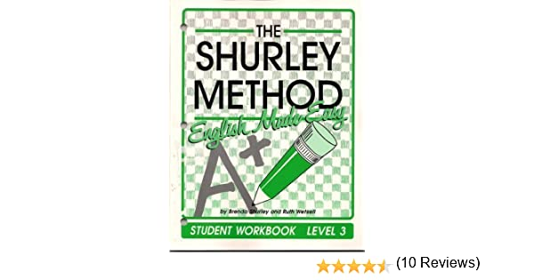 Workbook contraction worksheets for grade 3 : The Shurley Method: English Made Easy : Level 3: Brenda Shurley ...