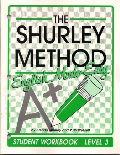 The Shurley Method: English Made Easy : Level 3: Brenda Shurley ...