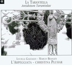 La Tarantella-Antidotum Tarant