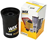 WIX Filters - 33960XE Heavy Duty Spin On Fuel Water Separator, Pack of 1