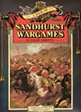 A Book of Sandhurst Wargames, Paddy Griffith, 0698111982