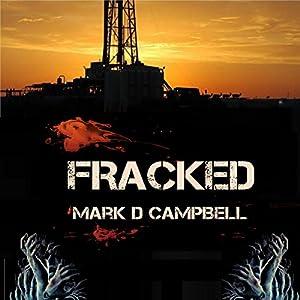 Fracked Audiobook