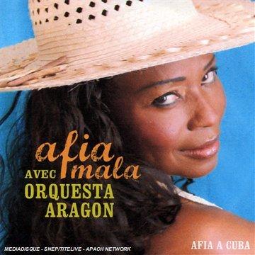 Cuba by Afia Mala & Orchesta Arago